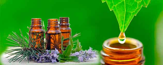 aceites esencialies para humidificadores