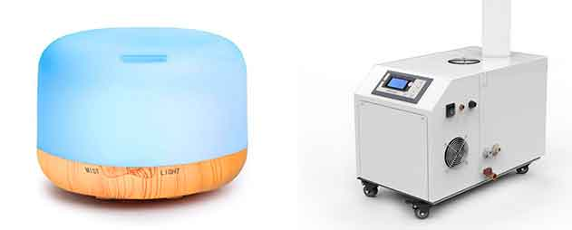 humidificador-portatil-vs-humidificador-industrial