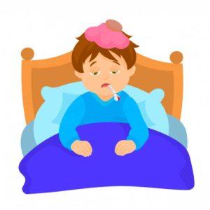 niño-enfermo